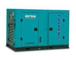 SG系列工程专用螺杆空压机
