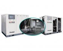 FU系列螺杆空压机-直联