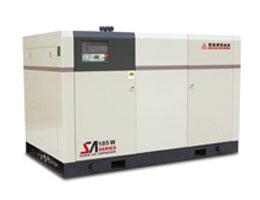 SA55-200系列微油螺杆式空压机
