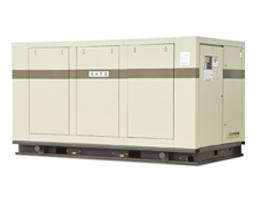 SA220-400系列微油螺杆式空压机