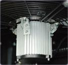 空压机风扇