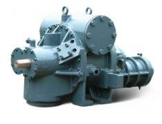SLG系列开启式螺杆制冷