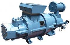 SDL/SRL系列中低温螺杆制冷压缩机