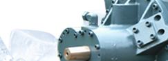 SLG系列开启式螺杆制冷压缩机