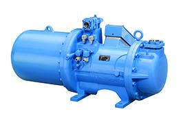 SRG / CSR系列螺杆制冷压缩机