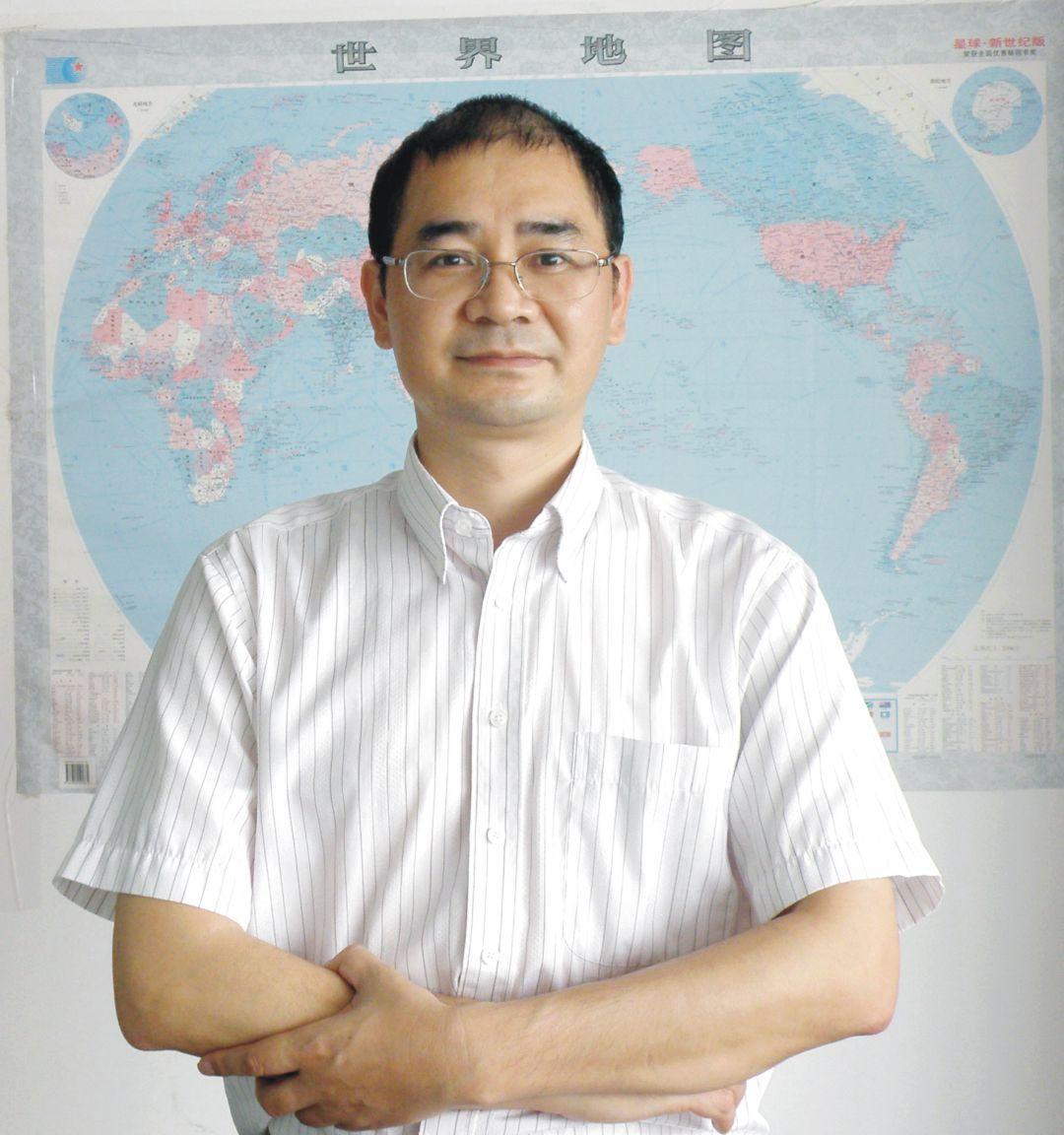 对话珠海亿泰科技有限公司总经理 夏德定