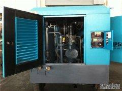 矿山工程业空压机